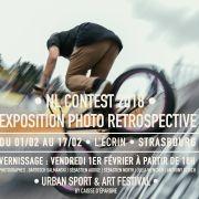 Vernissage : Exposition photo rétrospective - NL Contest 2018