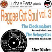 Reggae Got Soul #3