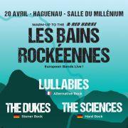 Les Bains Rockéennes