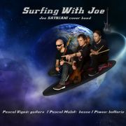 Surfing with Joe