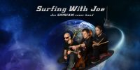surfing with joe