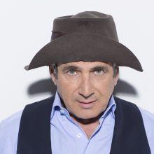 Michel Boujenah : Ma vie encore plus rêvée