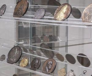 Monnaies et médailles | Visites guidées