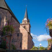 Visite libre de l\'église - Journées du patrimoine