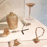 Un amour de musée Lalique