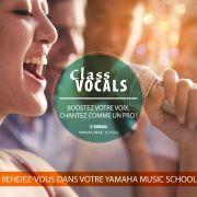 Class Vocal