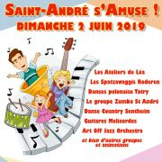 Fête annuelle de Saint André