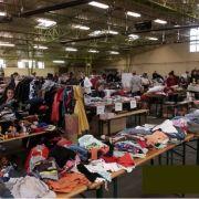 Bourse aux vêtements, jouets et puériculture