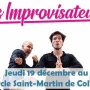 Show des Improvisateurs