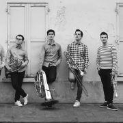 Local Brass Quintet | Quintette de cuivres