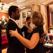 Dansez le Tango et dégustez des vins argentins