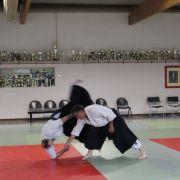 Aïkido Arts Martiaux Colmar : nouvelle saison