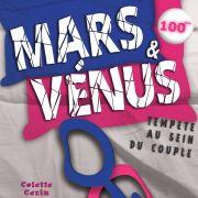 Mars & Venus Tempête au sein du couple
