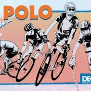 Initiation gratuite au bike polo