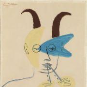 Estampes d\'amitié, de Picasso à Sabartès