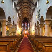 Vitraux de l'église St-Georges