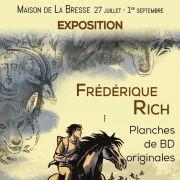 Frédérique Rich