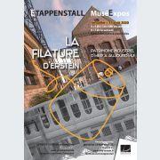 La Filature d\'Erstein : patrimoine industriel d\'hier à aujourd\'hui