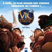 Avant-première : Vic le Viking