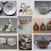 Journées de la céramique «Tables d'Artistes»