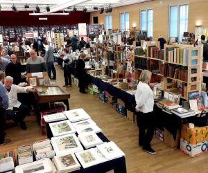 Salon du Livre ancien et d\'occasion de Molsheim