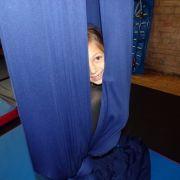 Stage de cirque pour enfants