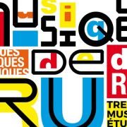 Musiques de RU : Finale régionale
