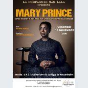 Mary Prince, récit autobiographique d'une esclave antillaise
