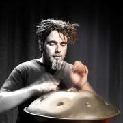 Atelier découverte de percussions avec PAGA