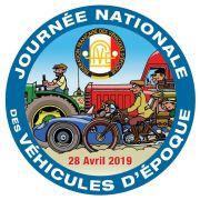 Journée nationale des véhicules d\'époque