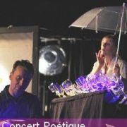 Cigane : concert poétique