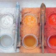 Le jeu de peindre