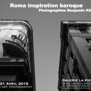 Roma inspiration baroque