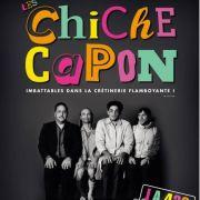 Les Chiche Capon - LA 432