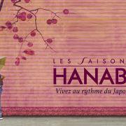 Semaine spéciale Japon : les saisons Hanabi