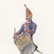 Atelier pour la Fête de la musique : Ça tambourine au musée !