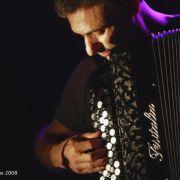 Concert jazz René Sopa 4tet