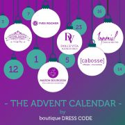 The Advent Calendar by boutique DRESS CODE