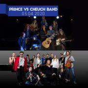 Cheuch Band (CFPM) versus PRINCE (Fac.des Arts de Strasbourg)