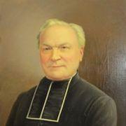 Henri Cetty, un sacré curé !