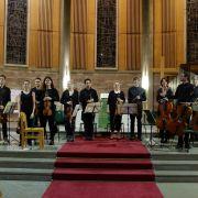 Pique-nique musical - Orchestre de Chambre de Strasbourg