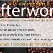 AfterWork \