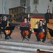 Les Musicales de Soultz : Ensemble Dulcis Melodia