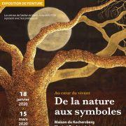 Au cœur du vivant - De la nature aux symboles