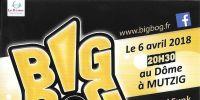 big bog magic funk 2