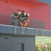 Colonie de vacances Pompiers (10 - 14 ans)