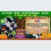 Cristal Halloween Kid\'s