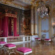 Visite contée : Un conte au palais
