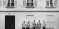 concert de l'ajam : local brass quintet