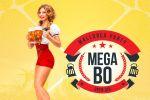 mega bo - mallorca party
